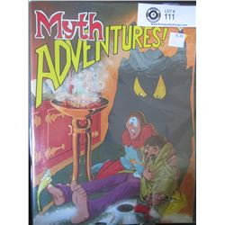 Myth Adventures