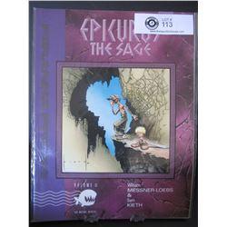 Epkurus The Sage Volume 11