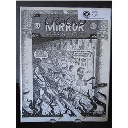Crack'd Mirror Comics #5