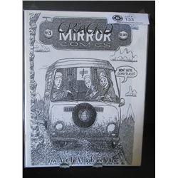 Crack'd Mirror Comics #3