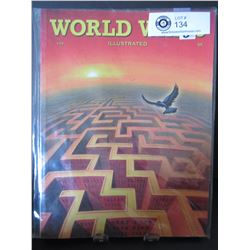 World War 3 Illustrated #39