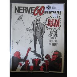 Nerve Man ft Go #1