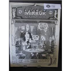 Crack'd Mirror Comics #2