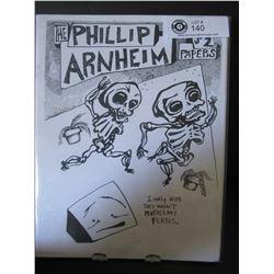 The Phillip Arnheim #4
