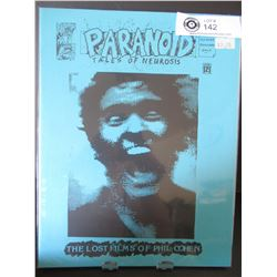 Paranoid Tales of Neurosis The Lost Films of Phil Cohen #2