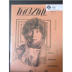 Western Canada's British Telefantasy Magazine #22