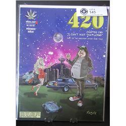 Okee Comics 420 Chapter 001 I Cant Wait That Long