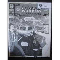 Crack'd Mirror Comics #7