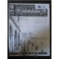 Crack'd Mirror Comics #8