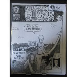 Crack'd Mirror Comics #10