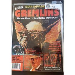 Star Invaders Gremlins