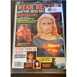 Star Blazer  The Big Movies