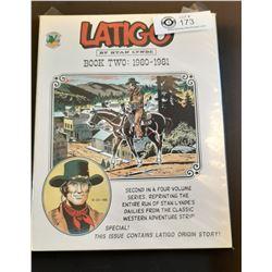 Cottonwood Graphics Inc Latigo Book Two