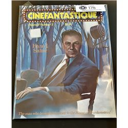 Cinefantastique  Volume 7  #2