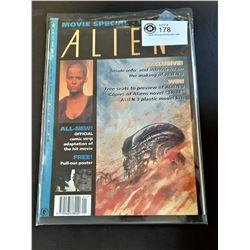 Movie Special Issue # 1Alien 3