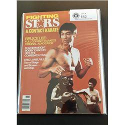 Fighting Stars & Contact Karate