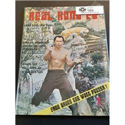 Real Kung Fu Chan Sing The Tiger #1