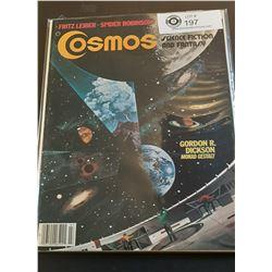 Cosmoe Science Fiction an Fantasy  Vol 1 #2