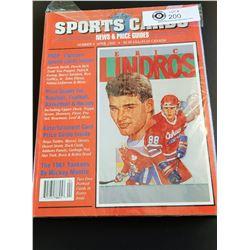 Allan Kaye'sSports Cards News & Price Guides #5