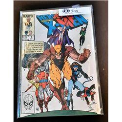 Marvel Comics Heroes for Hope Starring the X-Men #1