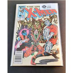 Marvel Comics The Uncanny X-Men #192