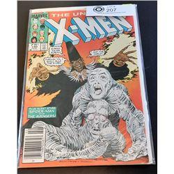 Marvel Comics The Uncanny X-Men #190