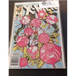 Marvel Comics The Uncanny X-Men #188