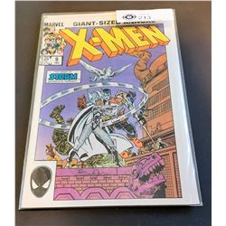 Marvel Comics Giant Sized Annual X-Men #9