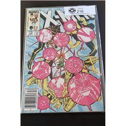 Marvel Comic X-Men #188