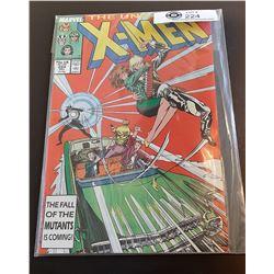 Marvel Comics The Uncanny X-Men #224