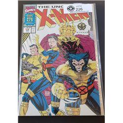 Marvel Comics The Uncanny X-Men #275