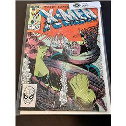 Marvel Comics The Uncanny X-Men #176