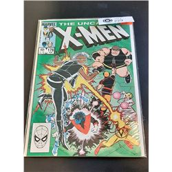 Marvel Comics The Uncanny X-Men #178