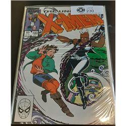 Marvel Comics The Uncanny X-Men #180