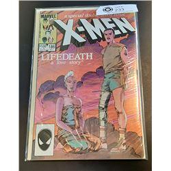 Marvel Comics X-Men Lifedeath a Love Story #186