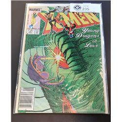 Marvel Comics X-Men Young Dragons in Love #181