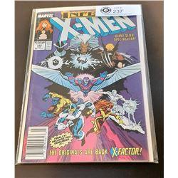 Marvel Comics Inferno X-Men #242