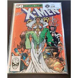 Marvel Comics X-Men #6