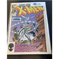 Marvel Comic Giant Sized Annual X-Men #9