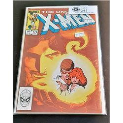 Marvel Comics The Uncanny X-Men #174