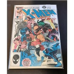 Marvel Comics Special Double Sized Issue X-Men #193