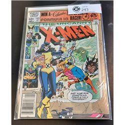 Marvel Comics The Uncanny X-Men #153