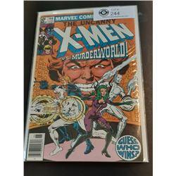 Marvel Comics The Uncanny X-Men #146
