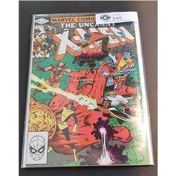 Marvel Comics The Uncanny X-Men #160