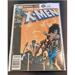 Marvel Comics The Uncanny X-Men #159