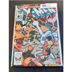 Marvel Comics 20th Anniversary Issue X-Men #175