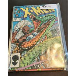 Marvel Comics The Uncanny X-Men #223