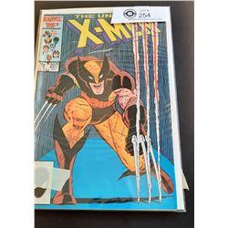 Marvel Comics The Uncanny X-Men #207