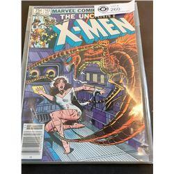 Marvel Comics The Uncanny X-Men #163