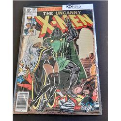 Marvel Comics The Uncanny X-Men #145